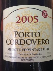 portocordovero