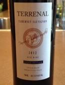 terranal