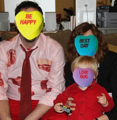 valentinesfamily
