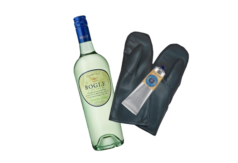 Wine Gift Sets-Sauv