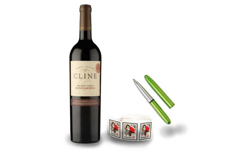 Wine Gift Sets_Cline