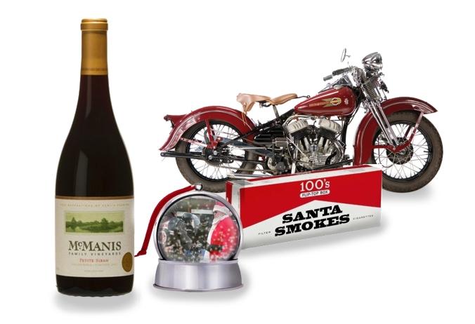 Wine Gift Sets_MCMANIS