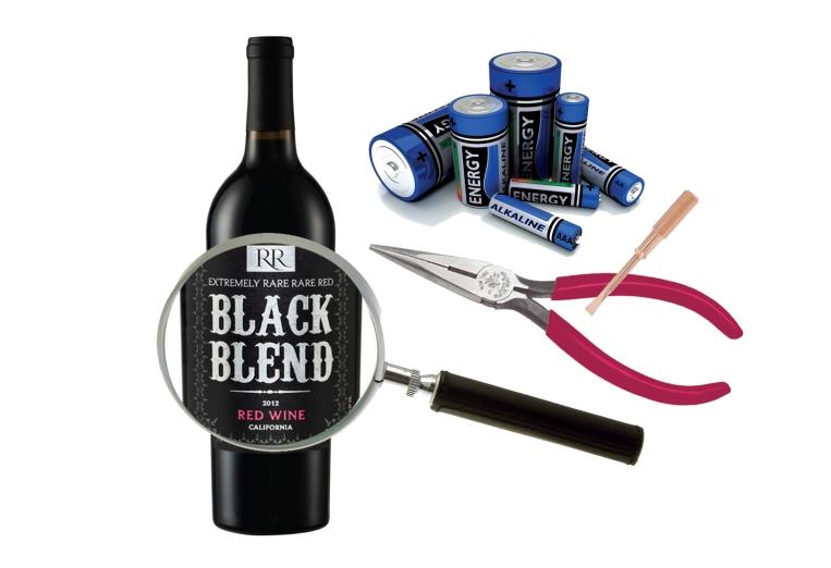 Wine Gift Sets_RRBlackBlend