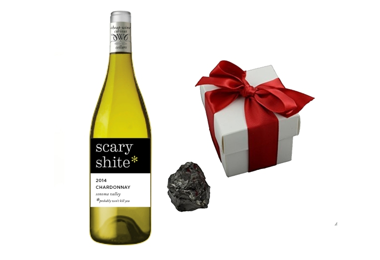 Wine Gift Sets_ScaryShite